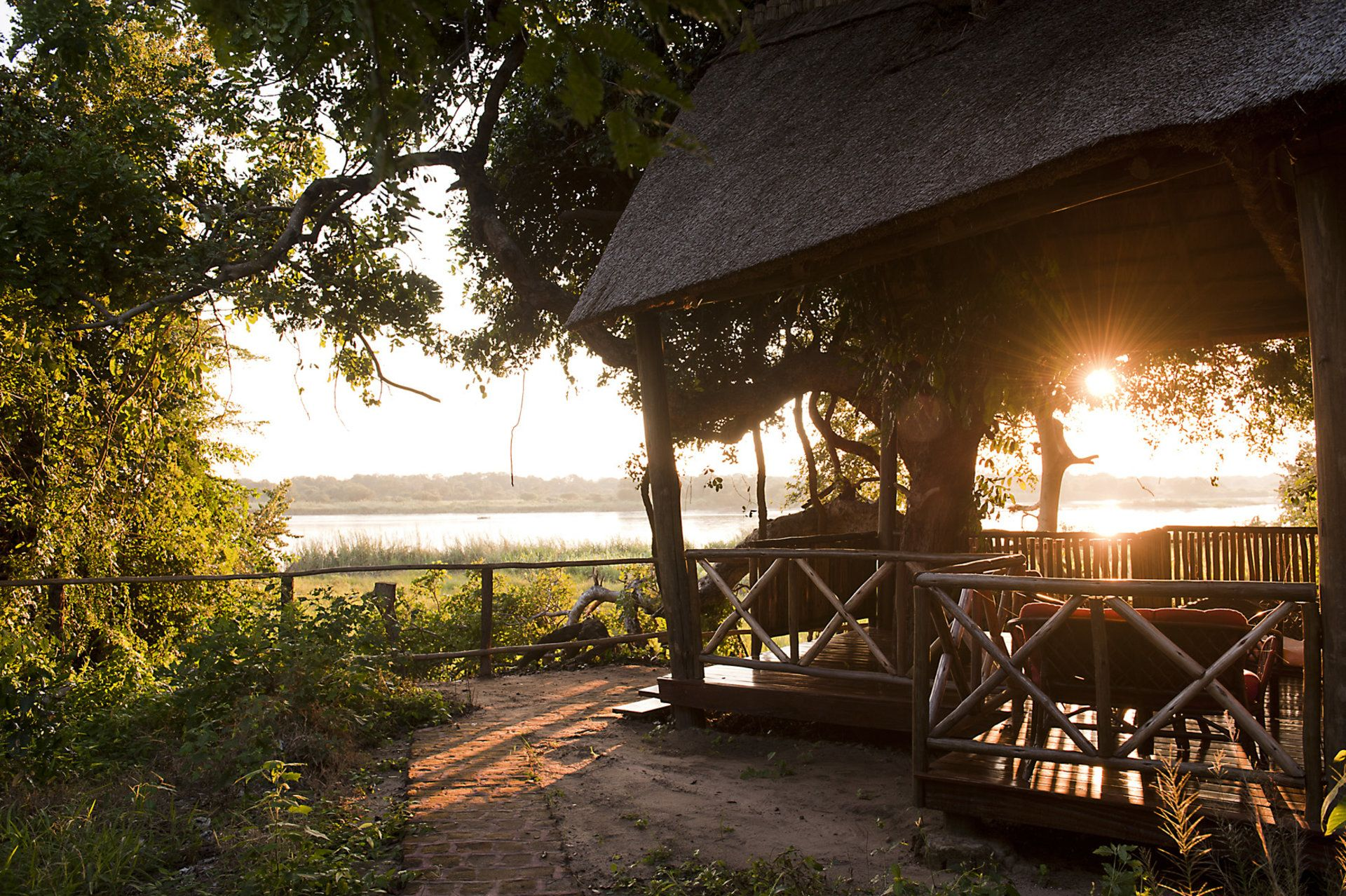 Selous Kinga Lodge